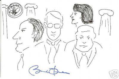 Obama-doodle