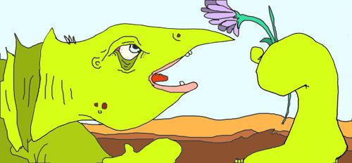 Lizard Seth