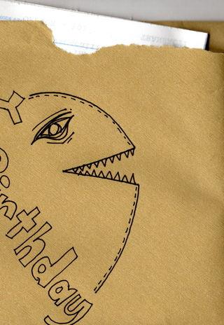 Lizard Face153