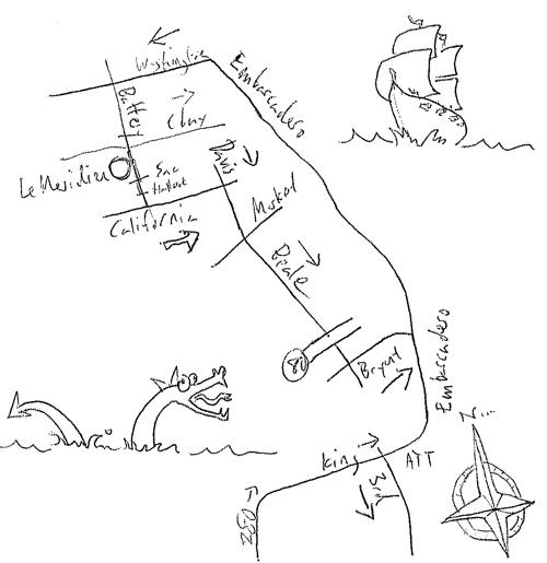 LaMeridien_Map