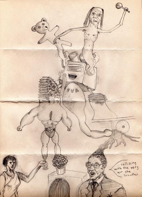 Oscar Doodles168