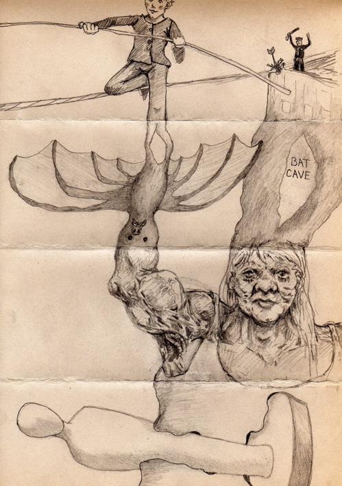 Oscar Doodles169